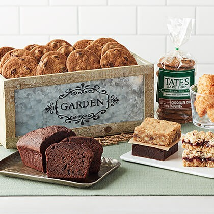 Garden Tray Medium (also available in Gluten Free)