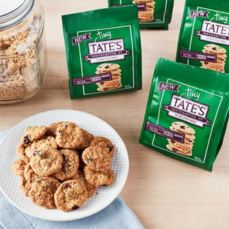 Tiny Tate's - Oatmeal Raisin