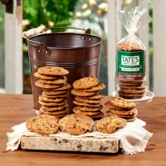 Classic Cookie Gift Basket