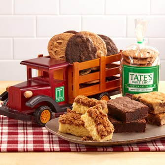 North Sea Farm Truck (also available in Gluten Free)