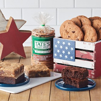 Star Spangled Treats Box