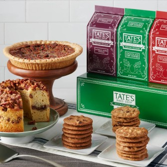 Host or Hostess Tower