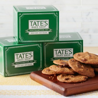 Cookie Gift Cubes