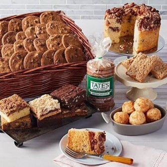 Country Sampler Basket