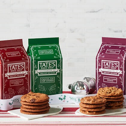 Holiday Assorted Cookie Gift Pack