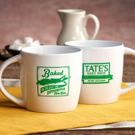 Tate's Cafe Collection