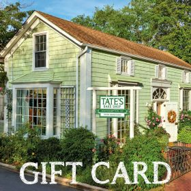 Send a Tate's Bake Shop eGift Card
