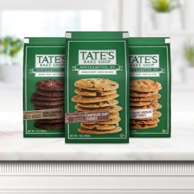 3 Pack Chocolate Lovers Cookie Variety
