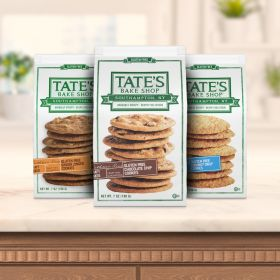 3 Pack Gluten Free Cookie Variety