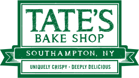 Gift Baskets and Cookies.  Tate's Bakeshop gifts