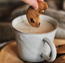 Five Delicious Cookie and Drink Pairings | Tate's Bake Shop