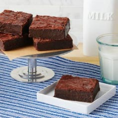 Brownies and Squares Care